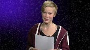 Barnens Egen TVs Julkalender - Lucka 3