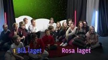 Barnens Egen TVs Julkalender - Lucka 5
