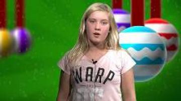 Barnens Egen TVs Julkalender - Lucka 6