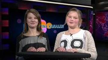 Barnens Egen TVs Julkalender - Lucka 7