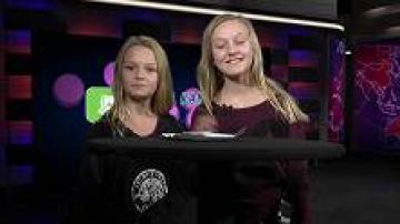 Barnens Egen TVs Julkalender - Lucka 12