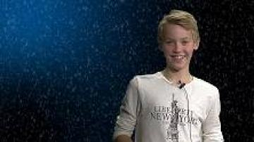 Barnens Egen TVs Julkalender - Lucka 16