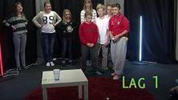 Barnens Egen TVs Julkalender - Lucka 23