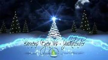 Barnens egen Julkalender - Lucka 12