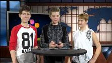 BETV News 1/4
