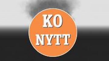 K-O Nytt, 17:e november