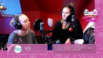 Musikhjälpen 2016 Växjö Campus 15/12 I 14:00-15:00 I VIS