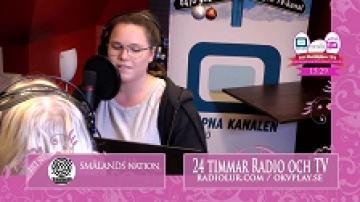 Musikhjälpen 2016 Växjö Campus 15/12 I 15:00-16:00 I Smålands Nation
