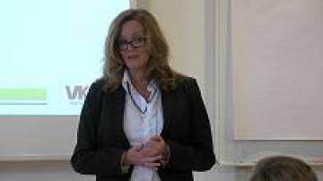 Årsstämma med Växjös kommunala bolag 2013: VöFAB
