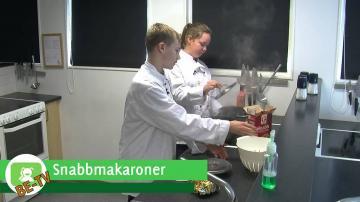 ÖKV Play - Barnens Egen TV: Matlådan, avsnitt 3