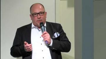ÖKV Play - Årsstämma med Växjös kommunala bolag 2014: Videum