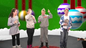 ÖKV Play: Barnens Egen Julkalender - Lucka 3