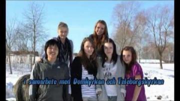 ÖKV Play - Inför TC Aid 2010 - hjälpverksamhet med musik