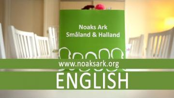 Noaks Ark - Hivtest with rapid response (English)