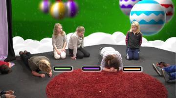 ÖKV Play: Barnens Egen Julkalender - Lucka 6