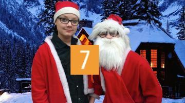 Stjärnan 2014 del 7 (adventspecial)
