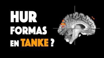 15. Hur formas tankar? - LTH:s julkalender 2016