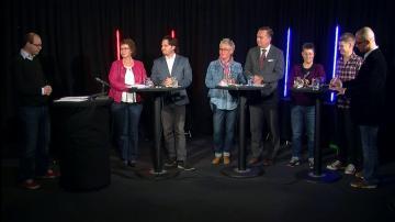 ÖKV Play - EU-debatt