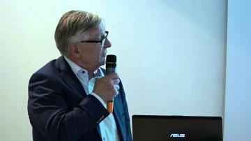Årsstämma med Växjös kommunala bolag 2015: Inledning
