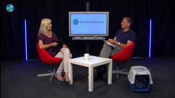 ÖKV Play - Eva och Rolf pratar om bland annat folkhälsopolitik