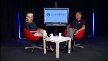 ÖKV Play - Eva och Rolf fortsätter sitt samtal om kristdemokratisk landstingspolitik