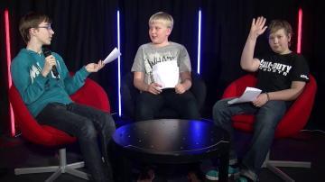 ÖKV Play - Barnens Egen TV: Spelpanelen, Simulatorspel