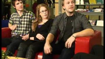 ÖKV Play - Det bästa från Kulturnatten 2010 - del 1