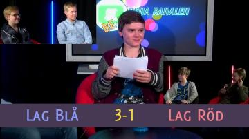 ÖKV Play - Barnens Egen TV: LoL-Nytt avsnitt 5, med frågesport