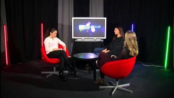 ÖKV Play - Barnens Egen TV: Nätdejting
