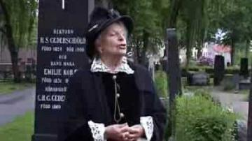 ÖKV Play - Levande kyrkogård - vandring på Tegnerkyrkogården, del 2
