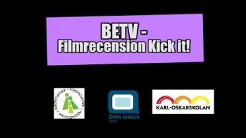 Filmrecension - Kick It