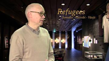 ÖKV Play: Refugees: Somalia-Nairobi-Vaxjo