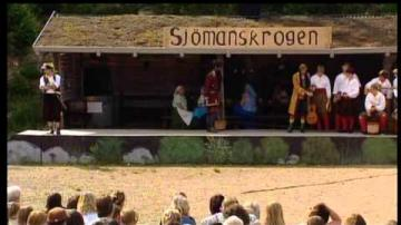 ÖKV Play - Musikal: Kapten Svartskägg