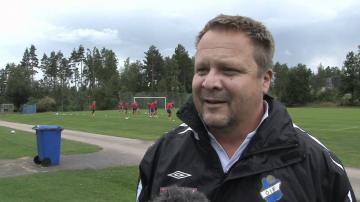 ÖKV Play: Intervju med Roar Hansen - om Assyriska, Borgs hattrick och inför BOIS