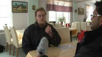ÖKV Play - Islam-TV: Att bli muslim