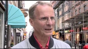 ÖKV Play: Sverige och Hiv / Aids