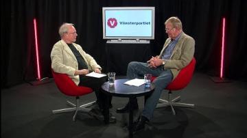 ÖKV Play - Regionlistans representanter från Vänsterpartiet - Lennart Värmby