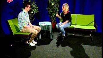 ÖKV Play - Din röst gör skillnad - ett samtal med SSU:s Jytte Guteland