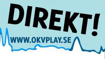 Öppna Kanalen Växjö - TV (24/7)