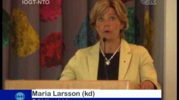 ÖKV Play - EU, folkhälsan och alkoholen - regeringen i Växjö