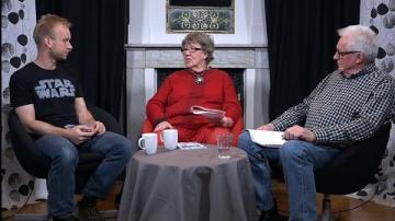 Eftersnack avsnitt 3, Samverkanrådsmöte med Växjö kommun