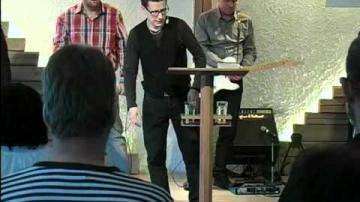 ÖKV Play: Gudstjänst från Citykyrkan 44