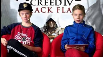 FLAZZ & MaLzPaXaD Rekommenderar - Assassin's Creed