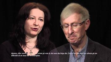 ÖKV Play: Företagarskolan och rådgivning