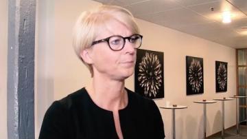 Intervju med Elisabeth Svantesson