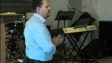 ÖKV Play: Gudstjänst från Citykyrkan 45