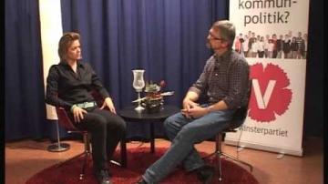 ÖKV Play - Vänstern i rutan - med Amalia Digas och Anders Mårtensson