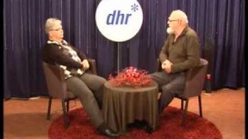 ÖKV Play - DHR information: Delaktighet. Handlingskraft. Rörelsefrihet. Nr 4