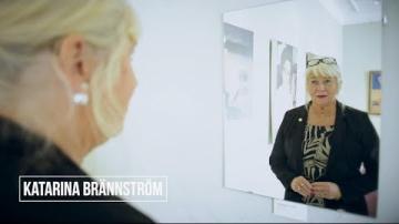 Sveriges Första Kvinnliga Statsminister, av Moderaterna Växjö
