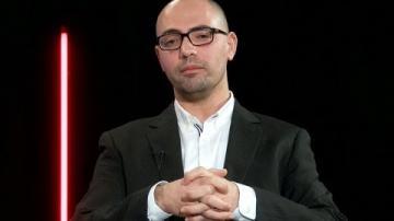 ÖKV Play - Vänsterpartiets EU-kandidat från Kronoberg